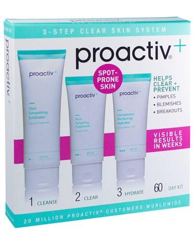 Proactiv, Proactiv product,