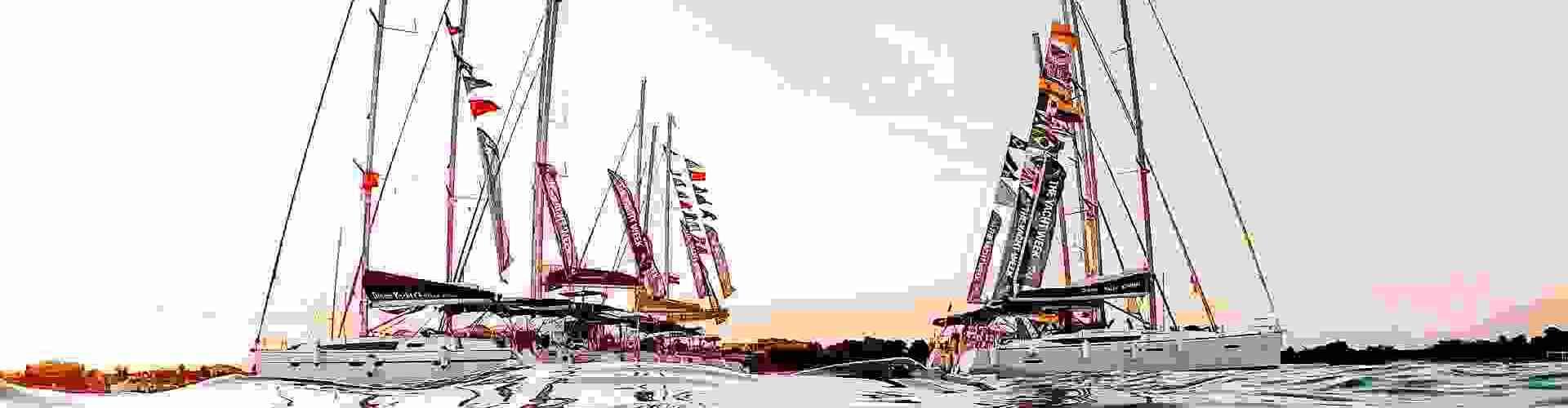 Yacht Race '14