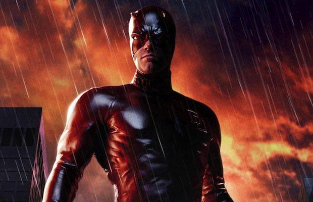 Film: Daredevil