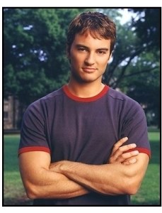 Kerr Smith in Dawson's Creek