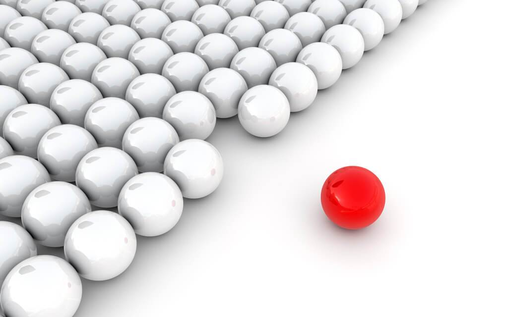 Differentiating Yourself In The Workplace