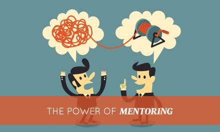 How to effectively mentor young employees