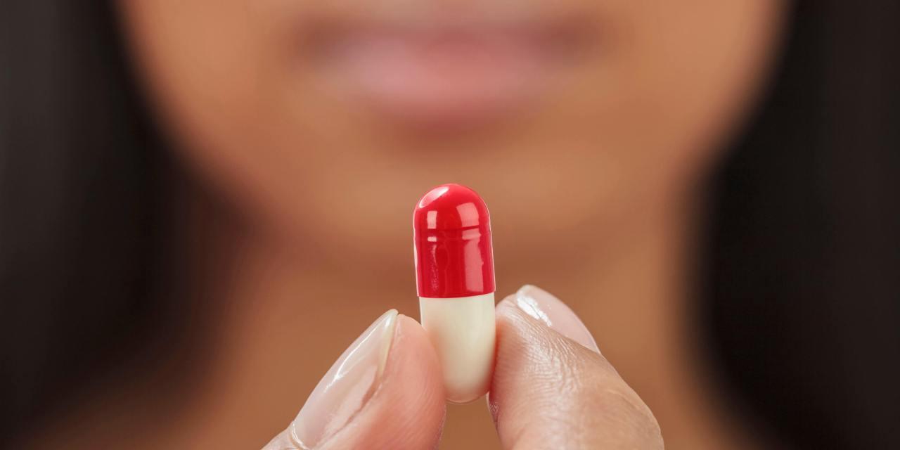 Millennials and their Pills