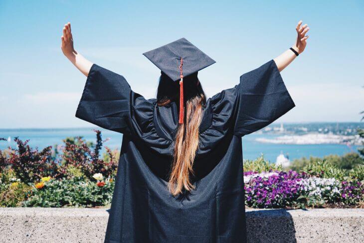 Graduate Catch 22
