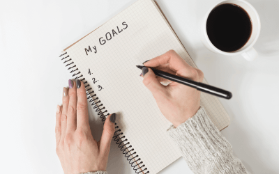Why I choose to set goals in 2020 and not resolutions