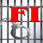 UP: another FIR against the jailed MLA