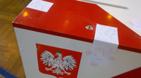 2015 Polish presidential elections irregularities reported