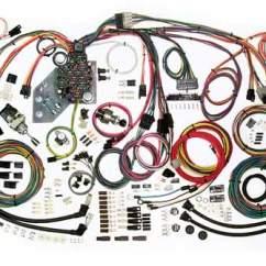 1955 Chevy Wiring Diagram 2003 Kia Sedona Complete Kit - 1947-55 Truck Cpw | Lsx Harness Swap ...