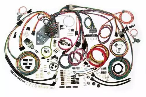 1982 chevrolet truck wiring diagram pv complete kit - 1947-55 chevy cpw | lsx harness swap ...