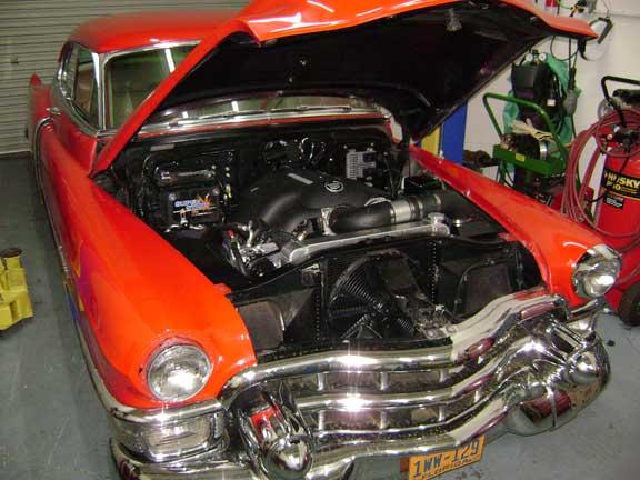 Cadillac 4 5 Engine Wiring Diagram
