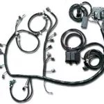 Direct-Fit Custom GM LSx/Vortec/LTx Engine Wiring Harness
