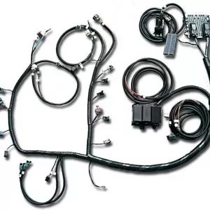 LSA, LS9, LS2, LS3 Stand Alone Engine Harness For E67 ECU