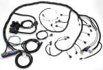 Direct-Fit Custom GM LSx/Vortec/LTx Engine Wiring Harness