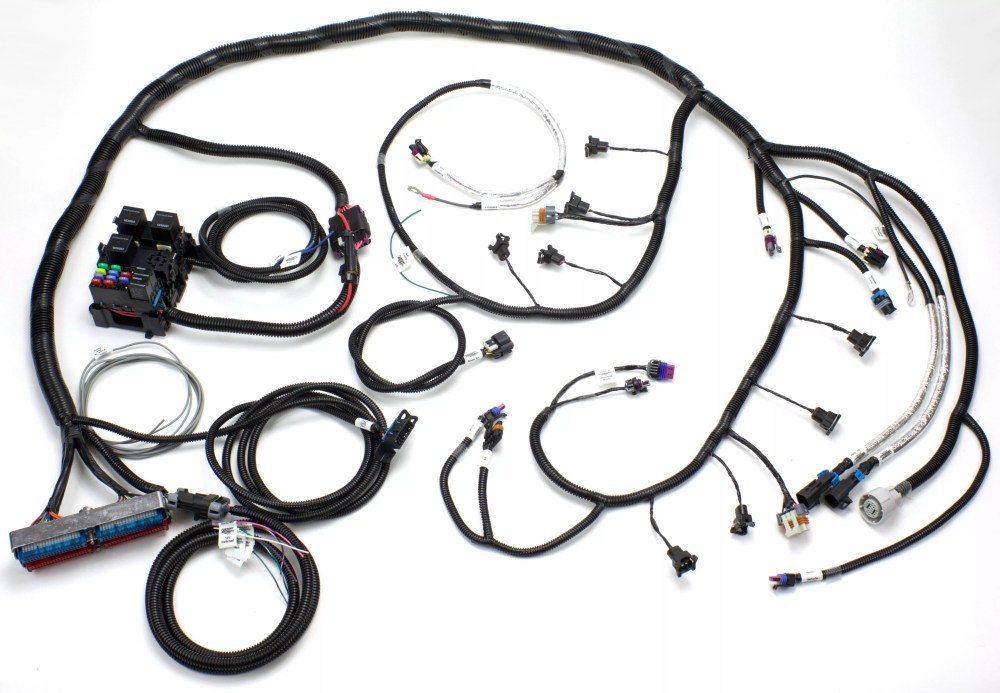 medium resolution of ls1 stand alone engine harness cable throttle current google painless wiring tbi wiring harness kit