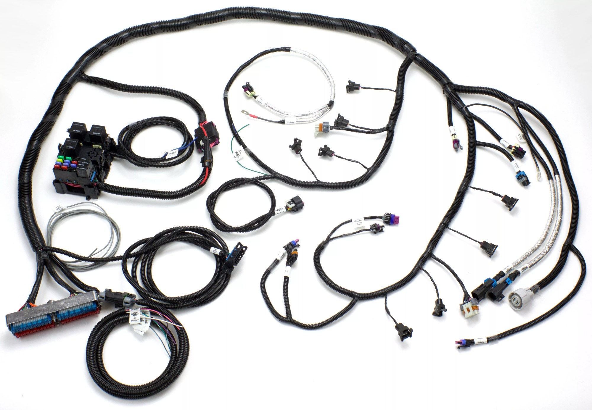 hight resolution of ls1 stand alone engine harness cable throttle current google painless wiring tbi wiring harness kit