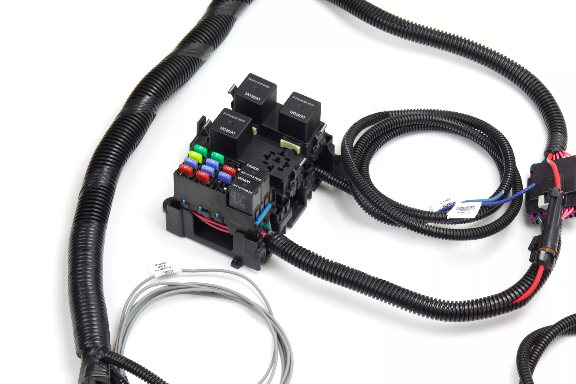 hight resolution of gen v lt1 lt4 l83 l86 stand alone harness cpw lsx harness lsx 899 00
