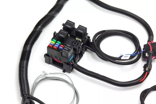 small resolution of gen v lt1 lt4 l83 l86 stand alone harness cpw lsx harness lsx 899 00
