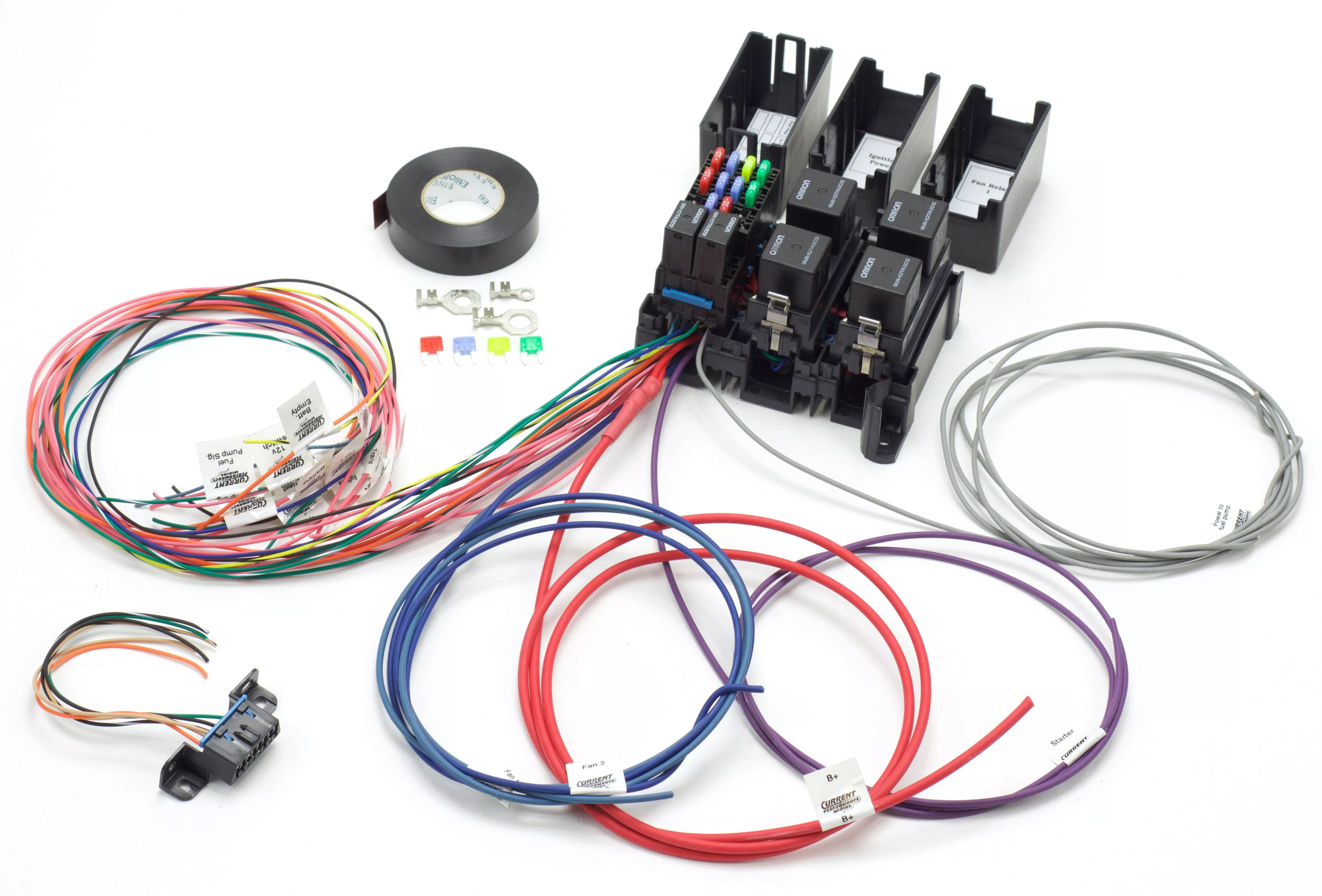 Identifying Or Locating The Trigger Wire