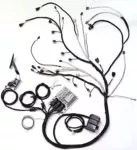58x LS2, LS3, LS7 Stand Alone Engine Harness For E38 ECU