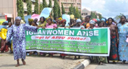 Market-Women-Association-of-Nigeria-protest-ASUU-strike
