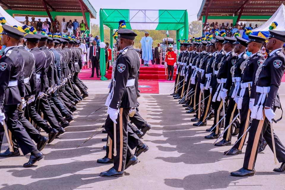 Nigeria-Police-academy