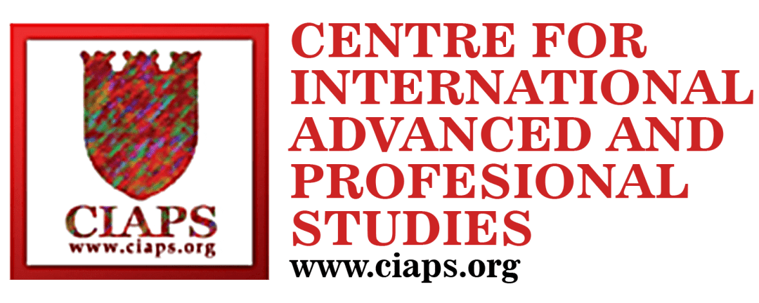 Centre for International and Advanced Professional Studies