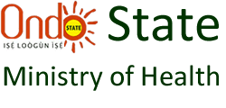 Ondo State Ministry of Health Recruitment