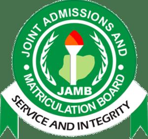 JAMB Syllabus 2021