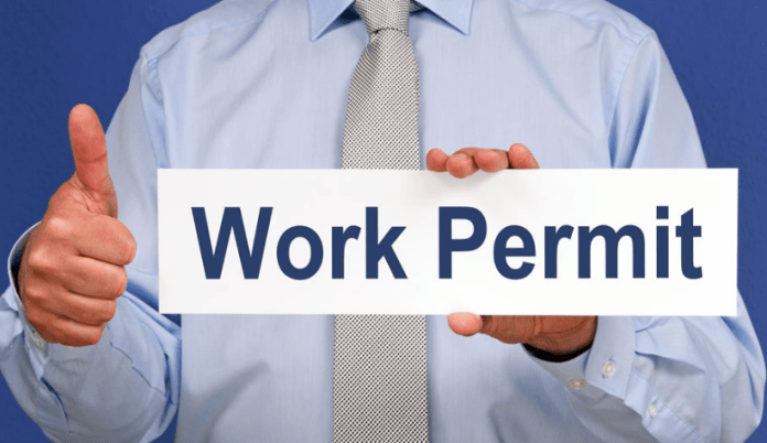 USA Work Permit VISA for 2019   Requirement and Guidelines Involve