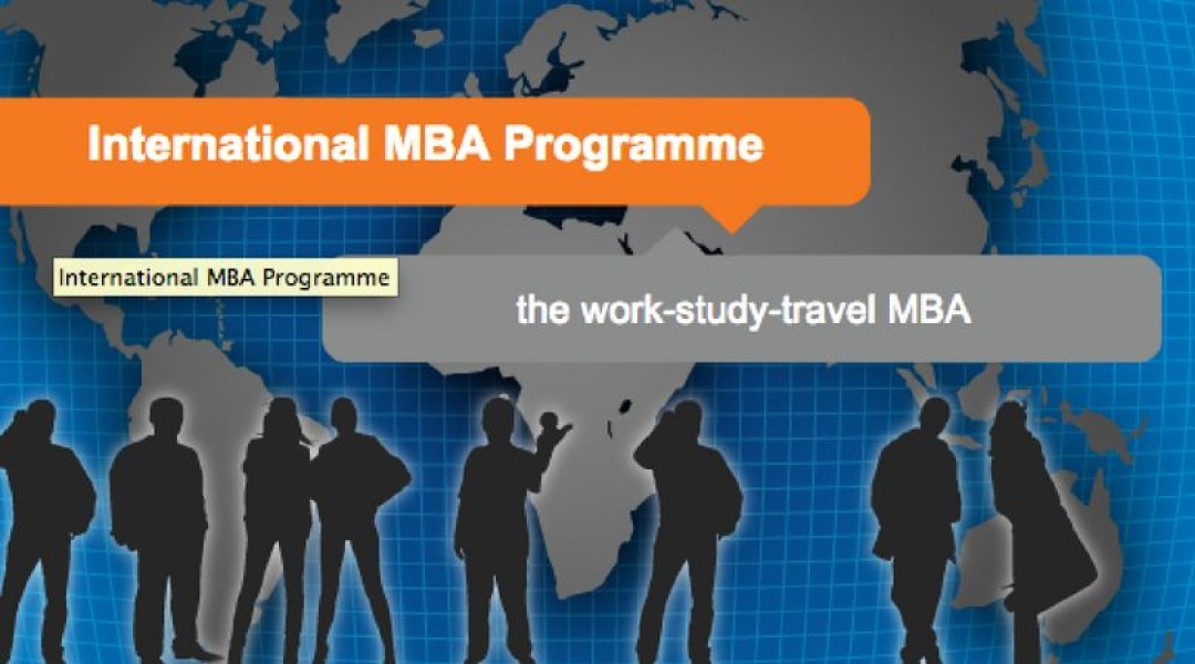 International Action Learning MBA Scholarship 2021 and How to Apply