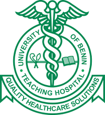UBTH Community Health Officers Admission Form