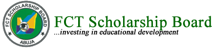 FCT Scholarship 2020/2021 Nigerian Students Application Portal Updates