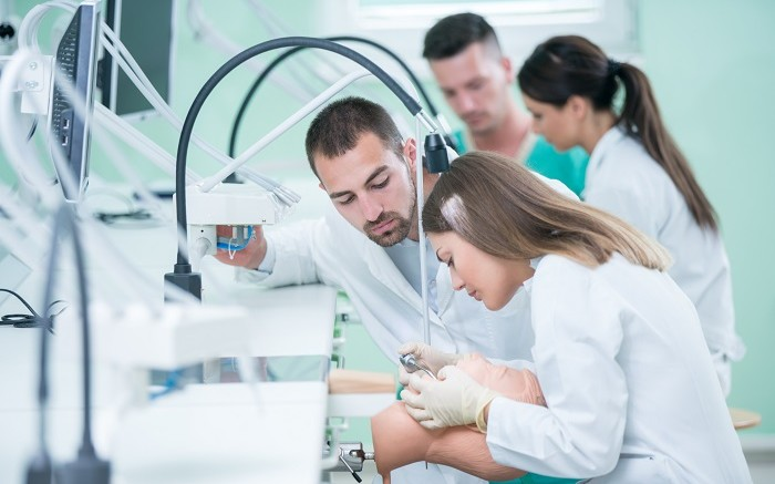 Cheapest Dental Schools in the World