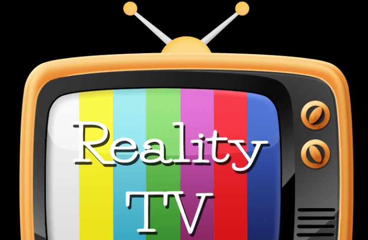 Reality TV Shows in the USA