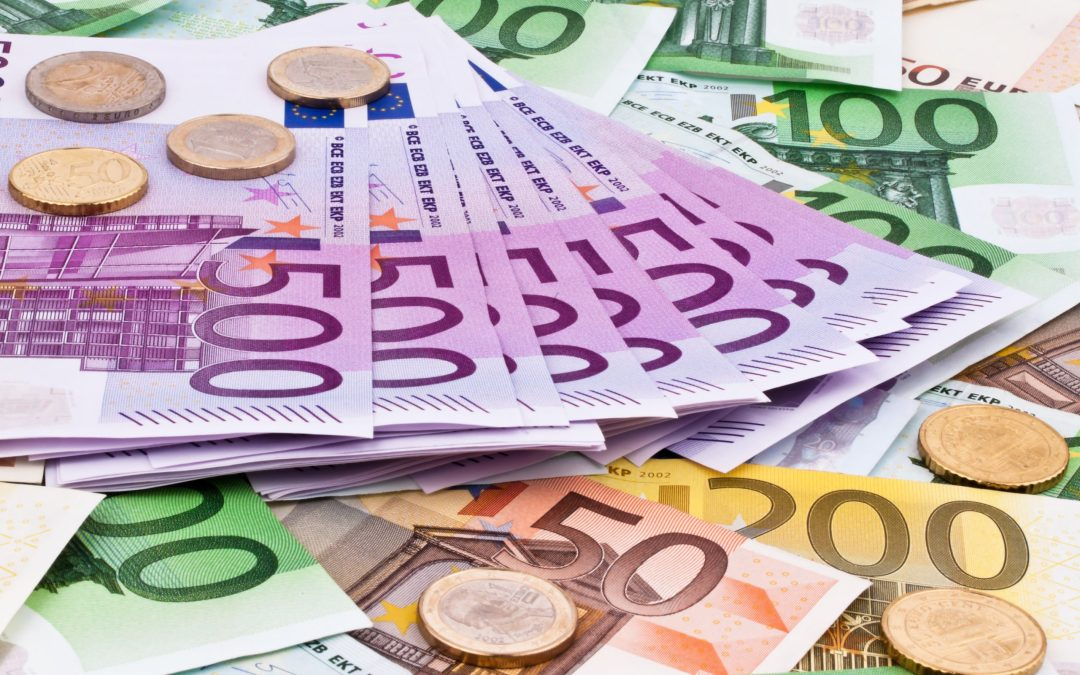 Euro to Naira Exchange Rate 2021 Check Current Update