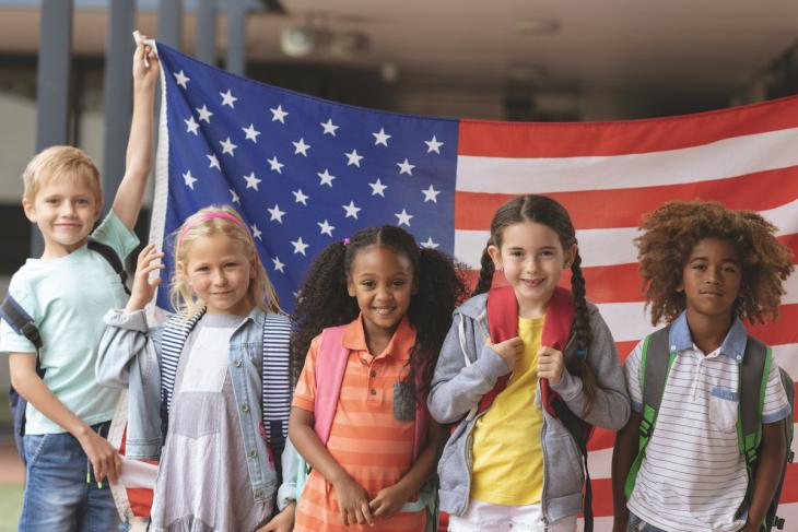 Important Facts About the American Educational System