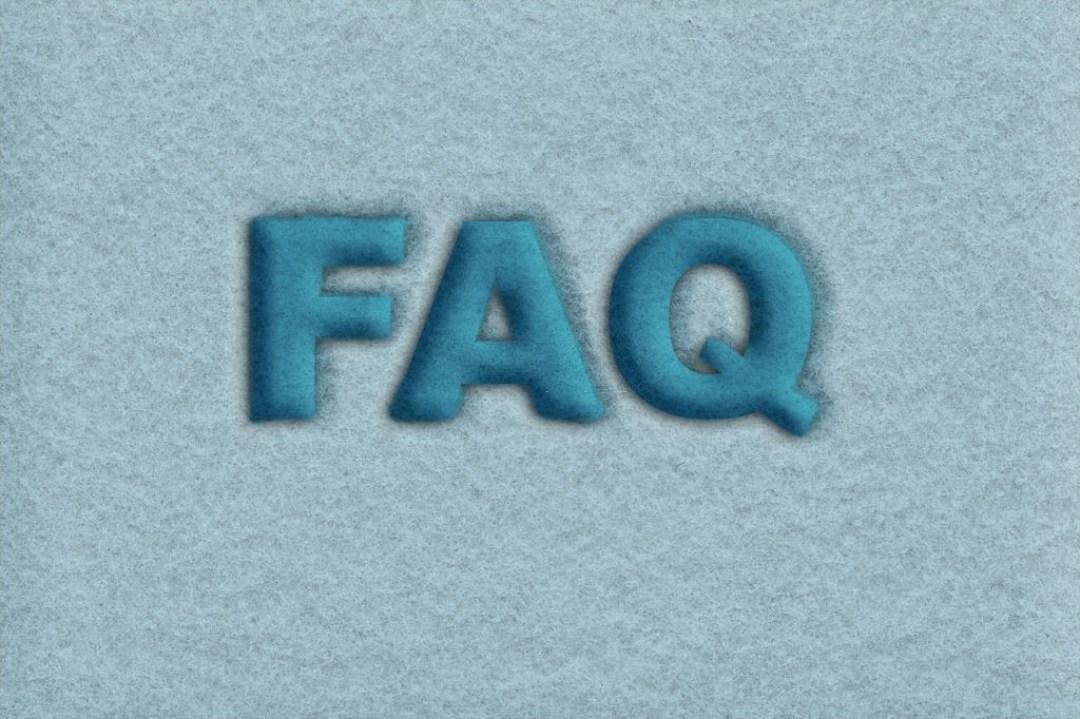 Häufig gestellte Fragen (FAQs) und Antworten