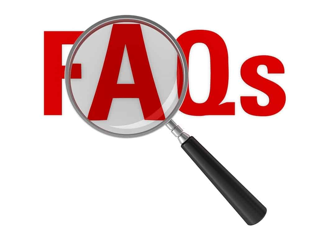 FAQs about BUK Admission List
