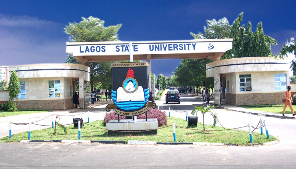 LASU JUPEB Admission Form