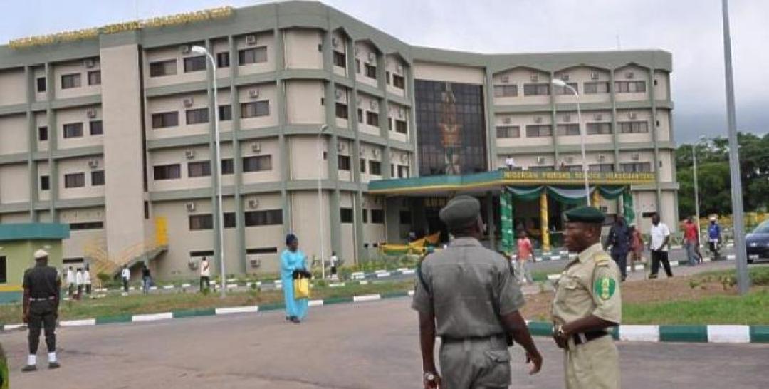 Nigeria Prisons Service Recruitment 2021/2022 News Update Portal