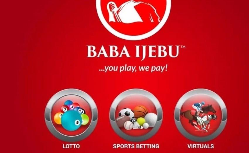 Baba Ijebu Predictions