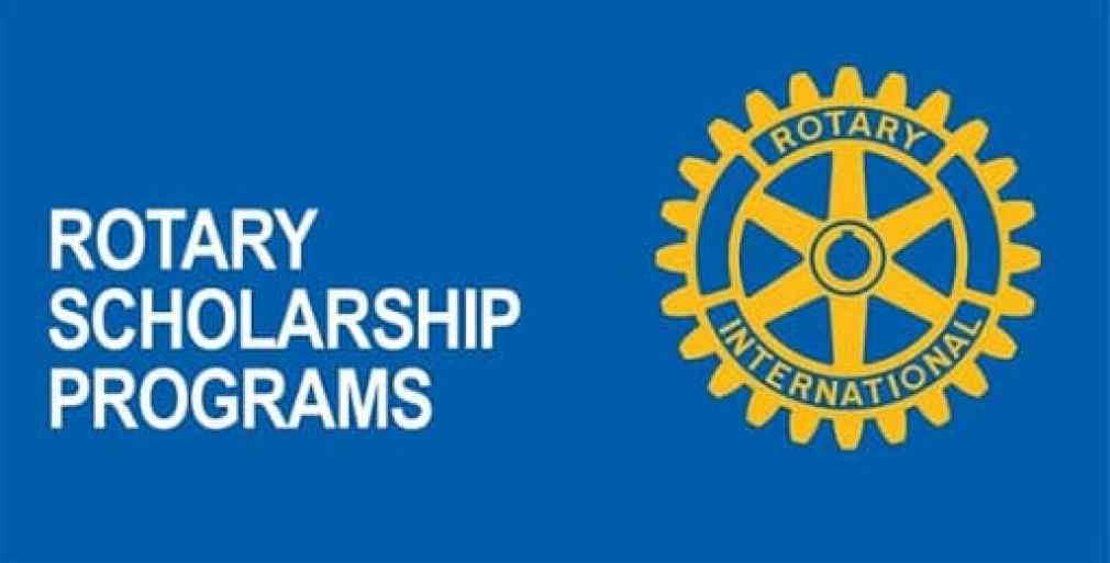 Rotary Foundation Global Scholarship 2021 Grants for Development.