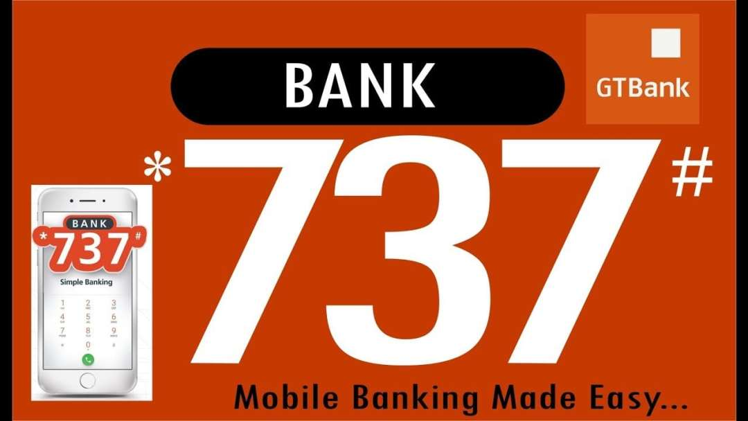 GTBank Online Banking 2021 See Registration and Application Guide