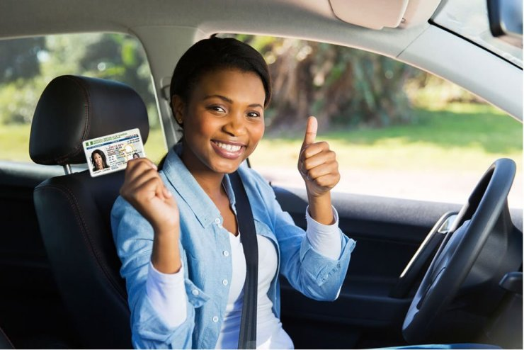 Apply for a Drivers Licence