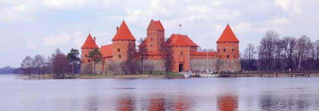 Cost of Vacation in Lithuania and Top Places to Visit