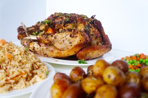 25-30 Minutes Best Christmas Dinner Ideas for Nigerians3