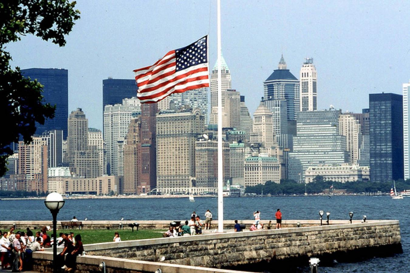 USA Citizenship Benefits