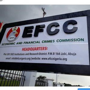 EFCC Recruitment