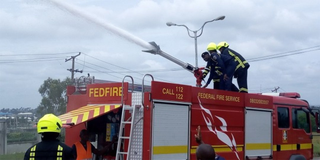 Federal Fire Service Shortlisted Candidate 2021/2022 See Online List