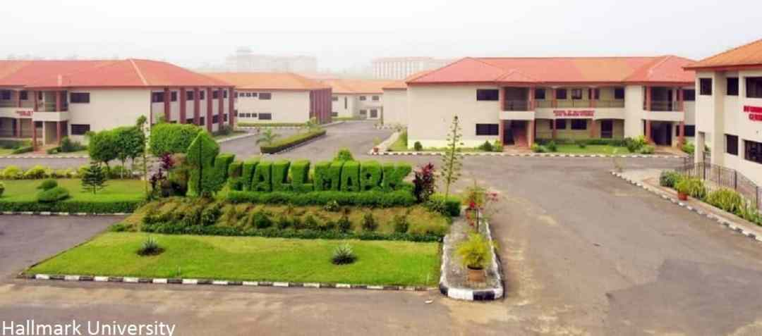 Hallmark University Courses and Requirement   List of Courses Offered